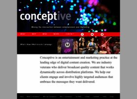 conceptiveinc.com