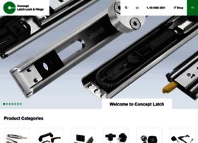 conceptlatch.com.au