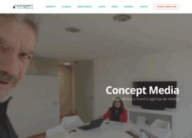 conceptmedia.com.ar