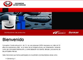 conceptosconstructivos.com