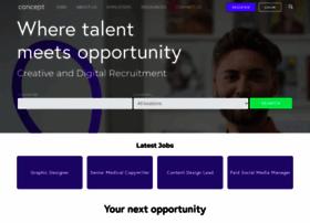 conceptpersonnel.co.uk