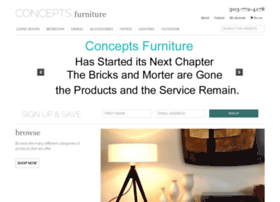 conceptsfurniture.com