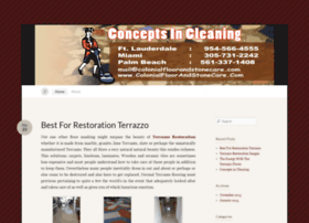 conceptsincleaning.wordpress.com