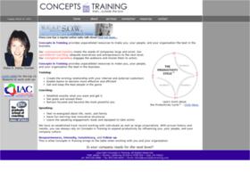 conceptsintraining.com