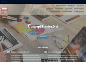 conceptstarter.net