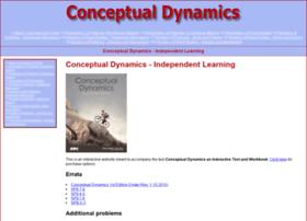 conceptualdynamics.com