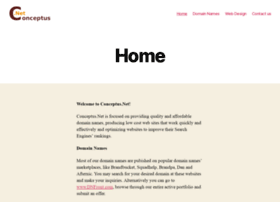 conceptus.net