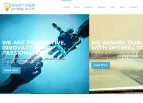 conceptvisionsoft.com