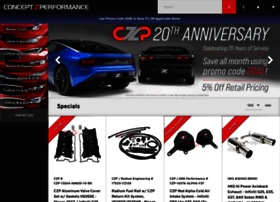 conceptzperformance.com