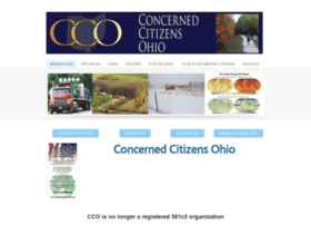 concernedcitizensohio.org