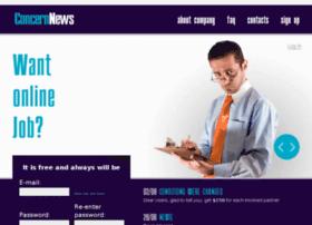 concernnews.com