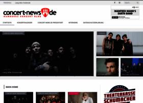 concert-news.de