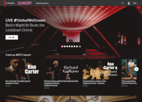 concert.arte.tv