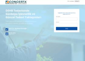concerta.vidizayn.com