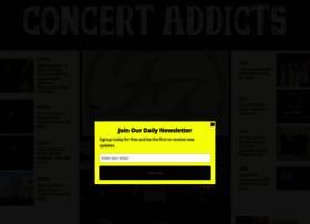 concertaddicts.com