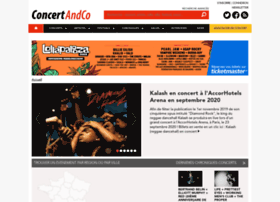 concertandco.net