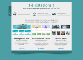 concertaparis.com