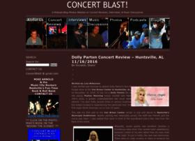 concertblast.com