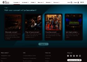 concertkompas.concertgebouw.nl