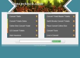 concertnco.com