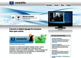 concerto-signage.org