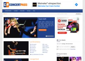 concertpass.com