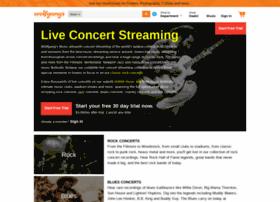 concerts.wolfgangsvault.com