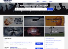 concertsandsports.com