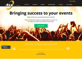 concertsontheshore.tix.com