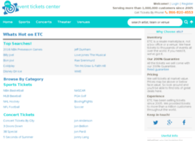 concertticketcenter.com