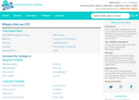 concertticketcenter.com