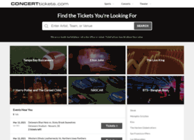 concerttickets.com