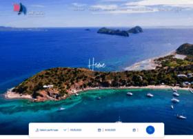 conchcharters.com