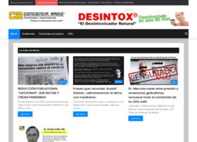 concienciaradio.com