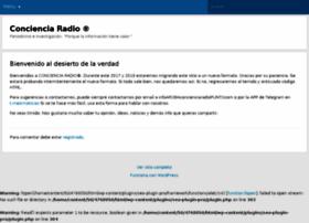 concienciaradio.tv