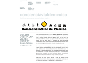 concienciavialdemexico.wordpress.com