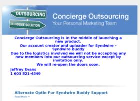 conciergeoutsourcing.com