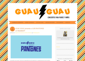 conciertosguauguau.wordpress.com