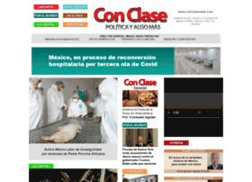 conclaseweb.com