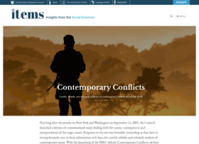 conconflicts.ssrc.org