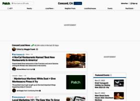 concord-ca.patch.com