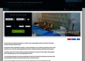 concord-callao-apartments.h-rez.com