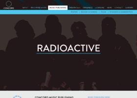 concordbicyclemusic.com