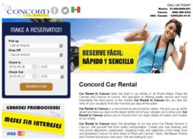 concordcarrental.com.mx