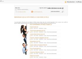 concorde-hotels.profils.org