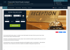 concorde-kuala-lumpur.hotel-rez.com