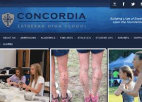 concordiacrusaders.org