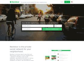 concordianorth.nextdoor.com