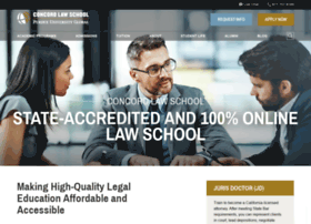 concordlawschool.edu