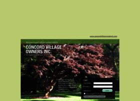 concordvillageresidents.buildinglink.com